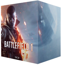 Battlefield 1 Exclusive Collector's Edition - Does Not Include Game New Top...
