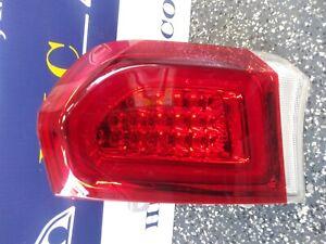 2015-2020 Chrysler 300 Chrome LED Passenger's Side Tail Lamps Mopar OEM