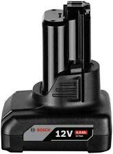 Original battery Bosch 4000mAh 12V Li-ion