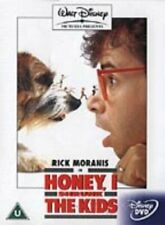 Honey, I Shrunk The Kids [DVD][Region 2]