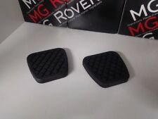 MG TF MGF Pedalgummi Bremspedalgummi Gummi Bremspedal Kupplungspedalgummi Rover