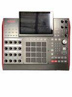Akai Professional MPC X Standalone Music Production Center Open Box Barley Used!