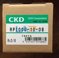 1PC New For CKD Solenoid Valve RP2000-10-08
