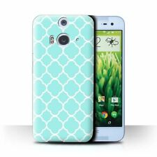 Matte Mobile Phone Fitted Cases/Skins for HTC Butterfly 2