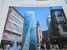 Frankfurt Archiv F5 bis heute 5034 Pomodorobrunnen 1963 Foto