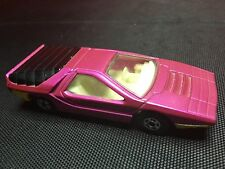 VINTAGE 1970 LESNEY MATCHBOX SUPERFAST #75 ALFA CARABO IN SUPER NM CONDITION