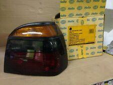 VW Golf 3 Gti Cabrio Synchro Vr6 Hella 9el139137081 set fari posteriori