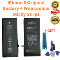 OEM Original iPhone 8 Replacement Battery 1821 mAh Internal Akku Tools Kit New