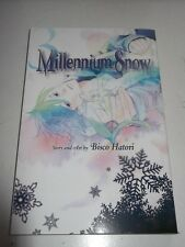 Millennium Snow Vol 3 by Bisco Hatori (Paperback, 2014) < 9781421572444