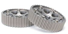 SKUNK2 Cam Gears (PAIR) Pro Series 93-01 Prelude 2.2L DOHC VTEC H22A1/A4