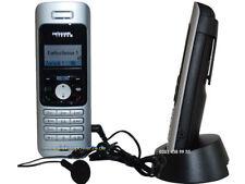 Erweiterungsset für T-Sinus 400/400A-600/600A Telefone Mobilteil mit Ladeschale