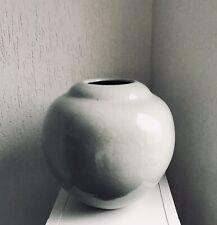 Repräsentative Vase von Eva Koj