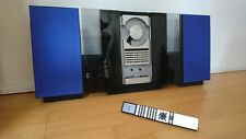Bang & Olufsen Beosystem 2500 remote control, speaker & Beolab Beosound 2500
