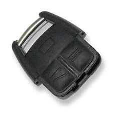 VAUXHALL OPEL VECTRA SIGNUM OMEGA ASTRA 3 BUTTON REMOTE KEY FOB CASE