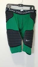 Nike Pro Combat Hyperstrong Elite Compression Basketball Shorts 3XL XXXL Green