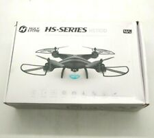 Holy Stone HS110D FPV RC Drone with 1080P HD Camera Live Video 120°Wide-Angle Wi