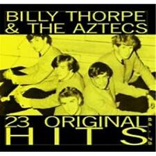 BILLY THORPE AND THE AZTECS IT'S ALL HAPPENING 23 Original Hits 1964-75 CD NEW