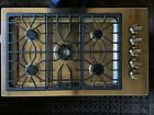 """Frigidaire Gallery 36"""" Gas Stainless Steel Cooktop  photo"""