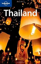 Thailand (Lonely Planet Country Guides),China Williams