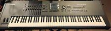 Yamaha Motif Xf8 88 Key Synth Workstation Tons of 3rd Party Sounds 2Gb Flash Mem