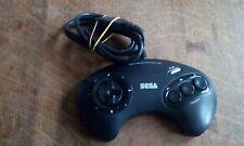 Sega Mega Drive Vintage Video Game Offical Controller Pad