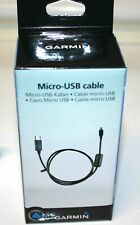 Genuine Garmin Micro Usb Cord for Off Road Gps, Watches, Bicycles & Accessories