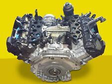 Generalüberholt  Motor AUDI Q7 A4 A6 A7 3.0 TDI V6 CRT