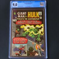 Tales to Astonish #69 (1965) 💥 CGC 9.0 💥 Stan Lee Story & Jack Kirby Cover!
