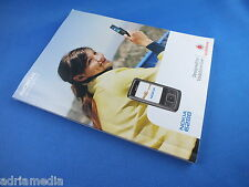 Original Nokia 6288 Instructions Vodafone Instruction Manual NEW BOOK GERMAN NEW