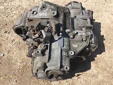AUDI S3 8L 1.8V TURBO QUATTRO 02M GEARBOX DQB 6 SPEED MANUAL TRANSFER BOX