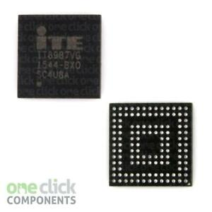 New Replacement ITE IT8987VG BXO Embedded Keyboard Controller IC 128-ball VFBGA