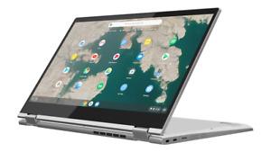 "Lenovo Chromebook C340-15 15.6"" Touchscreen Laptop i3-8130U 4GB 128GB 81T9000BUK"