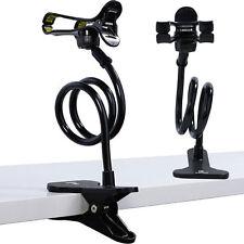 Supporto stand tavolo pinza braccio per Sony Xperia Z1 Z2 Z3 Z3+ Z5 RM-C22