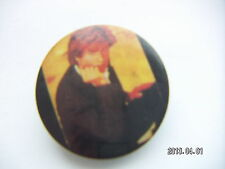 WHAM POP MUSIC PICTURE BADGE 15