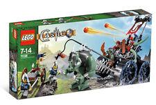 Lego 7038 Castle Troll Assault Wagon 3-Inch Tall Giant Troll! ** Sealed Box