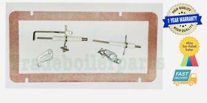 IDEAL SERVICE KIT BURNER GASKET 175572 & ELECTRODES 175591 175592 NEW