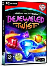 Bejeweled Twist, PC CD-Rom game
