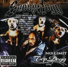 Snoop Dogg  / No Limit Top Dogg **NEW** Music CD