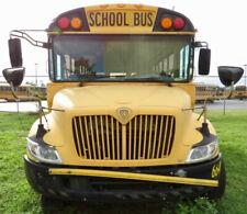 2005 International 47-Passenger School Bus with DT466, 7.6L Diesel Engine, d