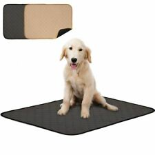 Waterproof Pet Pee Pads Mat Dog Bed For Dog Urine Pads Puppy Pee Pad Reusable