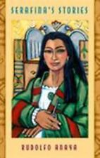 Serafina's Stories by Anaya, Rudolfo
