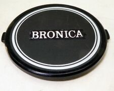 72mm Front Lens Cap nap on type for Zenza Bronica