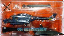 Ixo / Altaya 1:72 Elicottero Helicopter WESTLAND LYNX MK 90 (DENMARK) 33