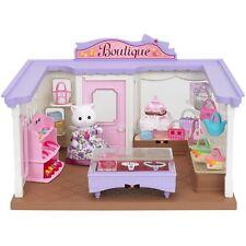 Sylvanian Families Boutique Set - Brand New!