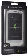 NEW  Mophie Rechargeable Juice Pack 132409, For Samsung Galaxy S III   Free S/H