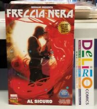 FRECCIA NERA N.6 AL SICURO Ed.PANINI COMICS SCONTO 10%