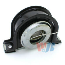 Drive Shaft Center Support Bearing WJB WCHB88508E