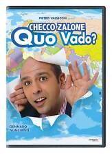 QUO VADO?  DVD COMICO-COMMEDIA