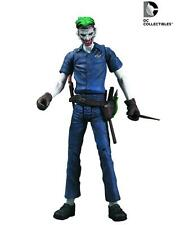 DC Comics Joker Death of the Family Action Figure