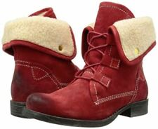 Diba Women's Jay Neen Boot Red Size 6